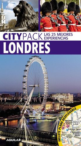 LONDRES (CITYPACK) *