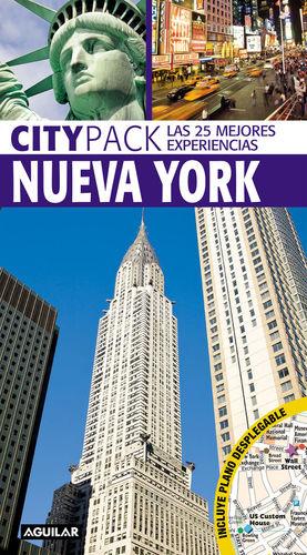 NUEVA YORK (CITYPACK) *