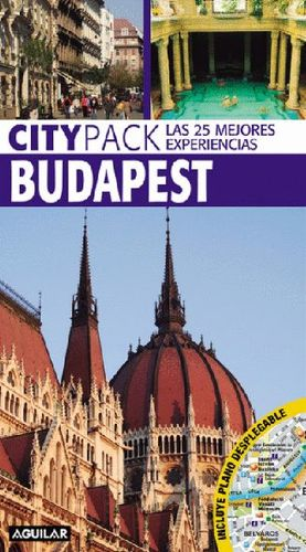 BUDAPEST (CITYPACK) *