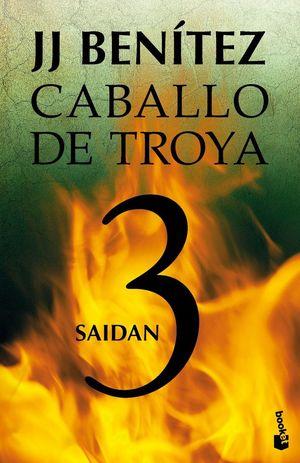 SAIDAN. CABALLO DE TROYA 3 *