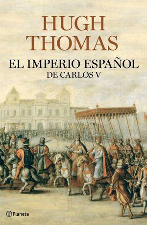 EL IMPERIO ESPAÑOL DE CARLOS V (1522-1558) *