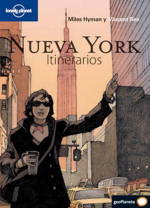 NUEVA YORK. ITINERARIOS 1 *