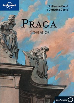 PRAGA. ITINERARIOS 1