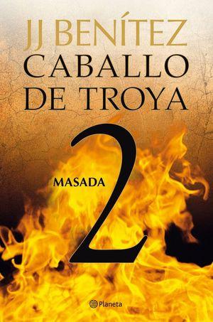MASADA. CABALLO DE TROYA 2 *