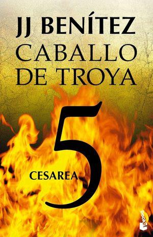 CESAREA. CABALLO DE TROYA 5 *