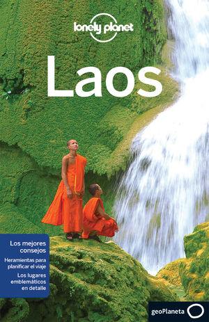 LAOS 2 *