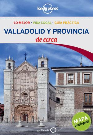 VALLADOLID Y PROVINCIA DE CERCA 1