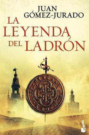 LA LEYENDA DEL LADRÓN