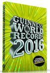 GUINNESS WORLD RECORDS 2016 *