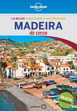 MADEIRA DE CERCA 1 *