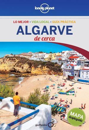 ALGARVE DE CERCA 1 *