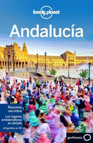 ANDALUCÍA 2 *