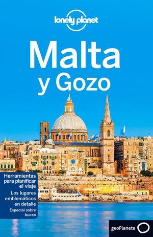 MALTA Y GOZO 2 *