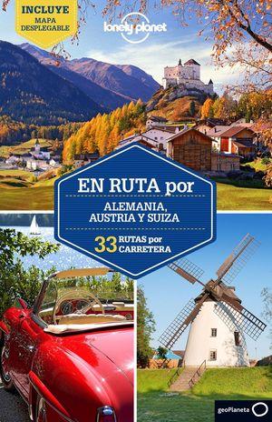 EN RUTA POR ALEMANIA, AUSTRIA Y SUIZA 1 *