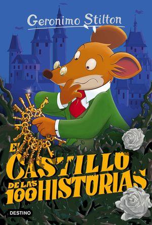 EL CASTILLO DE LAS 100 HISTORIAS *