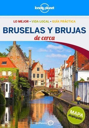 BRUSELAS Y BRUJAS DE CERCA *