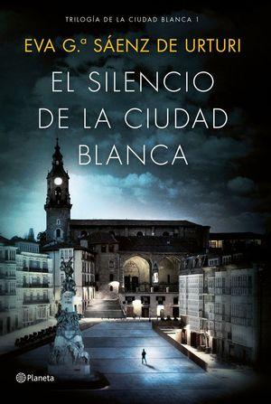 EL SILENCIO DE LA CIUDAD BLANCA *