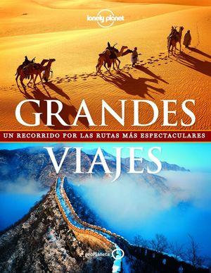 GRANDES VIAJES (NUEVO FORMATO) *