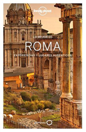 LO MEJOR DE ROMA *