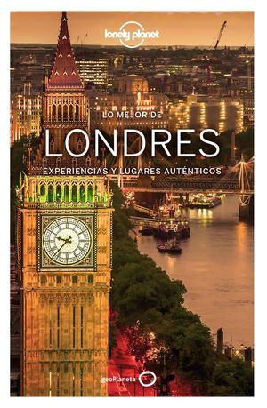 LO MEJOR DE LONDRES *