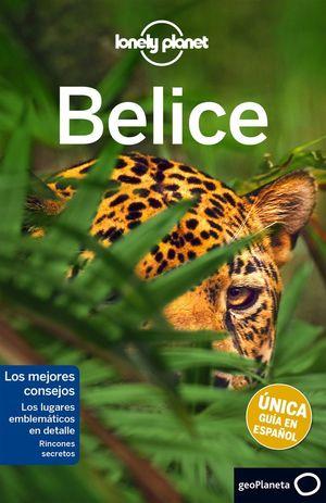 BELICE 1 *