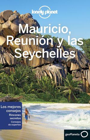 MAURICIO, REUNIÓN Y SEYCHELLES 1 *