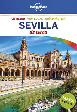 SEVILLA DE CERCA 2 *