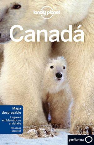 CANADÁ 4 *
