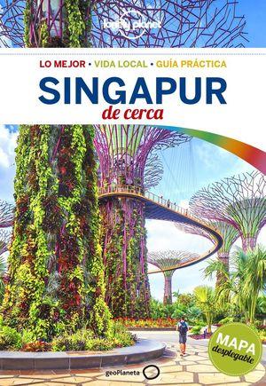 SINGAPUR DE CERCA 1 *