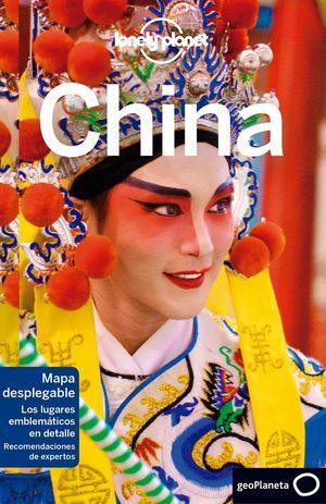 CHINA 5 *