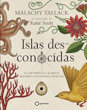 ISLAS DES-CONOCIDAS *