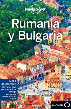 RUMANÍA Y BULGARIA 2 *