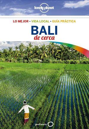BALI DE CERCA 3 *