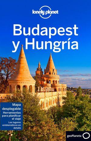 BUDAPEST Y HUNGRÍA 6 *