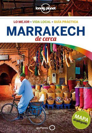 MARRAKECH DE CERCA 4  *