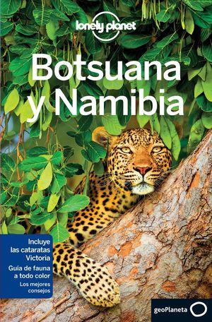 BOTSUANA Y NAMIBIA 1 *