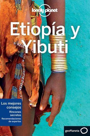 ETIOPÍA Y YIBUTI *