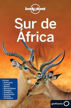SUR DE ÁFRICA 3 *