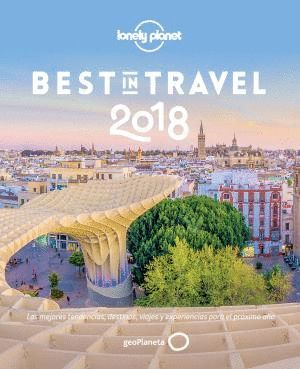 BEST IN TRAVEL 2018 *