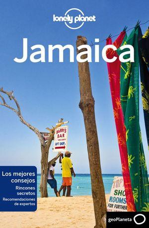 JAMAICA 1 *
