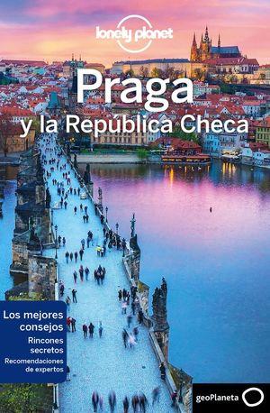 PRAGA Y LA REPÚBLICA CHECA 9 *