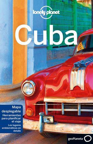 CUBA 8 *