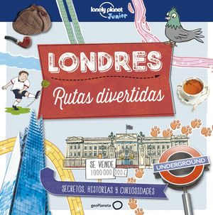 LONDRES. RUTAS DIVERTIDAS *