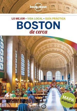 BOSTON DE CERCA 2 *