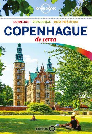 COPENHAGUE DE CERCA *