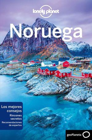 NORUEGA *