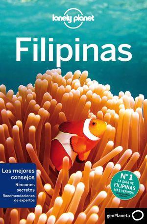 FILIPINAS 2 *