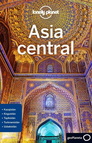 ASIA CENTRAL 2018 *