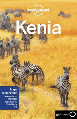 KENIA 2018 *