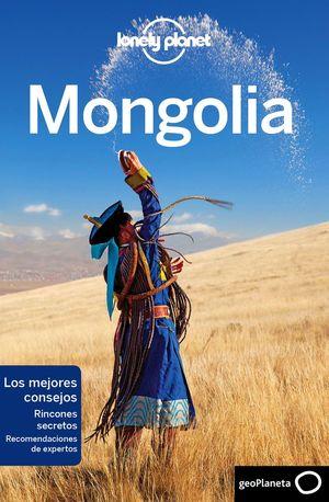 MONGOLIA 1 *